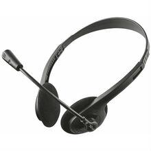 Гарнитура TRUST Primo headset (21665)