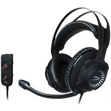Гарнитура HyperX Cloud Revolver S Headset DolbySurround 7.1