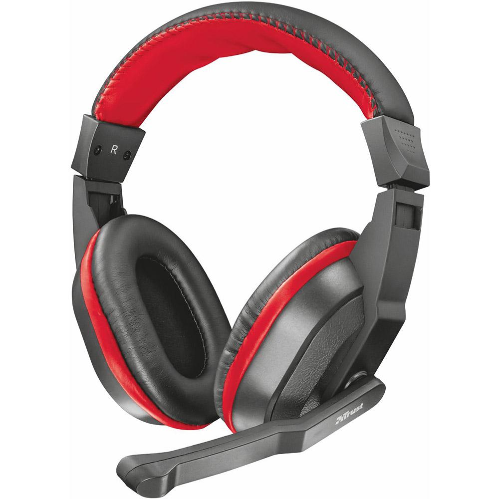 Гарнитура TRUST Ziva gaming headset (21953)