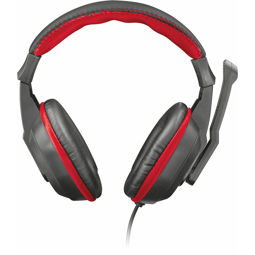 Гарнитура TRUST Ziva gaming headset (21953) Класс геймерская