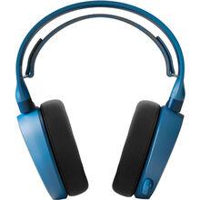 Гарнитура STEELSERIES Arctis 3 Boreal Blue