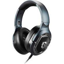 Гарнитура MSI GH50 GAMING Headset
