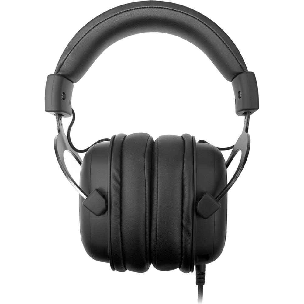 Гарнитура HATOR Hypergang EVO (HTA-810) Конструкция полноразмерные (полный обхват уха)