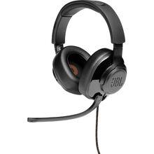 Игровая гарнитура JBL Quantum 300 Black (JBLQUANTUM300BLK)