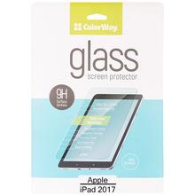 Захисне скло COLORWAY 9H для Apple iPad 9.7 A1822/A1823 (CW-GTSEA1822)