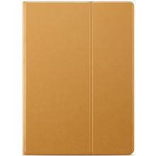 Чехол HUAWEI MediaPad T3 10 flip cover brown (51991966)
