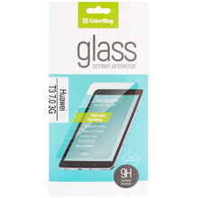 Защитное стекло COLORWAY для планшета Huawei MediaPad T3 7.0 (BG2-U01) 3G (CW-GSREHT373G)