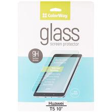"Защитное стекло COLOR WAY для Huawei MediaPad T5 10"" (CW-GTHT510)"