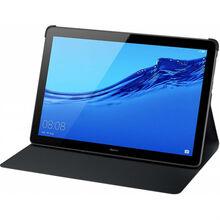 Чехол HUAWEI MediaPad T5 10 flip cover black (51992662)