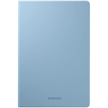 Чехол SAMSUNG Tab S6 Lite Cover Blue (EF-BP610PLEGRU)