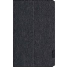 Чехол LENOVO TAB M10 Plus TB-X606 Case/Film Black (ZG38C02959)