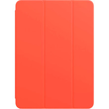 "Чехол APPLE Smart Folio iPad Pro 11"" 3 gen Electric Orange (MJMF3ZM/A)"