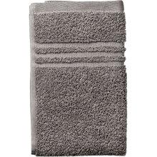 Полотенце махровое Kela Leonora 30x50 cм Dark Grey (23421)