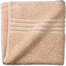 Полотенце махровое Kela Leonora 50x100 cм Pink-Beige (23430
