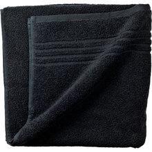 Полотенце махровое KELA  Leonora 70x140 cm Black (23427)