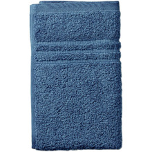 Полотенце KELA Leonora 30x50 см Niagara Blue (4025457234613)
