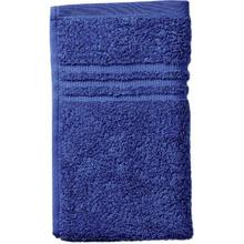 Полотенце KELA Leonora 30x50 см Ocean Blue (4025457234651)