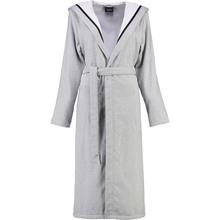 Халат CAWO Hood Grey 120 см (53051017642)