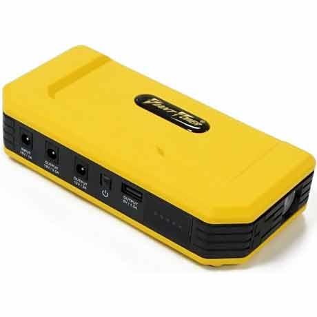 Пуско-зарядное устройство DINOGY Jump Starter GP-12V4A 12000mAh (DJS-12000)