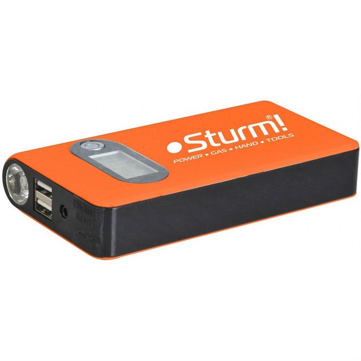 Автономное пусковое устройство Sturm аккумулятор 12000 мАч (BC1212)