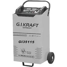 Пуско-зарядное устройство G.I.KRAFT 12/24V, 3600A (330х320х580)