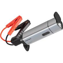 Пуско-зарядное устройство Promate ThunderBeam-15 15000 mAh 900A Jump Starter Grey (thunderbeam-15.grey)