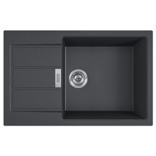 Кухонна мийка FRANKE Sirius 2.0 S2D (143.0621.335)