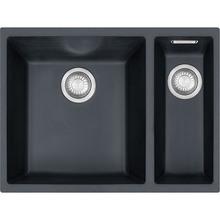 Кухонна мийка Franke Sirius SID 160 (125.0395.609)
