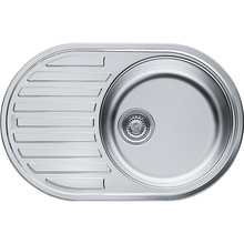 Кухонна мийка FRANKE Pamira PML 611i (101.0255.793)