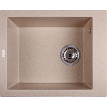 Кухонна мийка VENTOLUX Amore 500x400х200 Brown Sand (2059765959755)