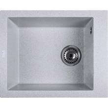 Кухонна мийка VENTOLUX Amore 500x400х200 Gray Granit (2059765959779)