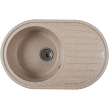 Кухонна мийка VENTOLUX Emilia Brown Sand (2059765958239)