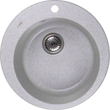 Кухонна мийка VENTOLUX Fabia Gray Granite (2059765957263)