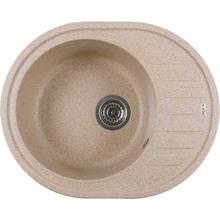 Кухонна мийка VENTOLUX Monica Brown Sand (2059765958222)