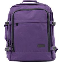 Сумка-рюкзак MEMBERS Essential On-Board 44 Purple (BP-0058-PP)