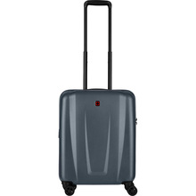 Дорожній чемодан WENGER Zenyt S Grey (610160)