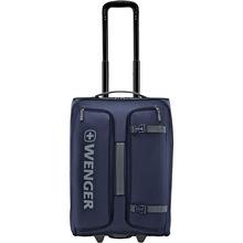 Дорожній чемодан WENGER XC Tryal M Blue (610174)