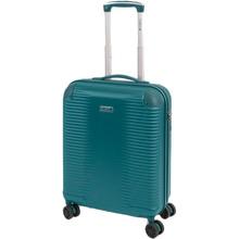 Чемодан дорожній GABOL Balance S Turquoise (115922 018)