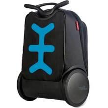 Рюкзак на колесах NIKIDOM Technodots серия ROLLER (NKD-9016)