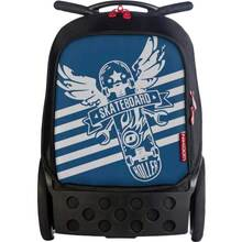 Рюкзак на колесах NIKIDOM Skate серия ROLLER (NKD-9018)
