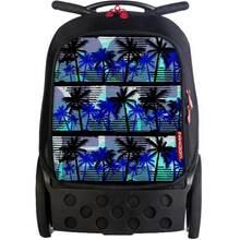 Рюкзак на колесах NIKIDOM Miami серия ROLLER (NKD-9021)