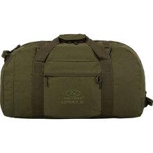 Сумка дорожная Highlander Loader Holdall 65 Olive (LR065-OG)