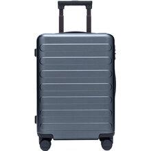 "Чемодан дорожный Xiaomi RUNMI 90 Points Business Gray 20"" Travel Titanium (6970055343442)"