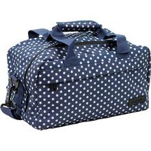 Сумка дорожная MEMBERS Essential On-Board Travel Bag 12.5 Navy Polka (SB-0043-NP)
