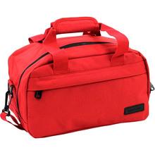 Сумка дорожная MEMBERS Essential On-Board Travel Bag 12.5 Red (SB-0043-RE)