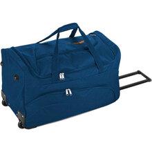 Сумка дорожная GABOL Week 65L Blue (100546 003)