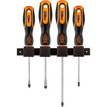 Набор отверток Neo Tools 4 шт (04-191)