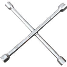 Ключ балонний TOPEX 17 х 19 х 22 мм, 13/16 '' (37D310)