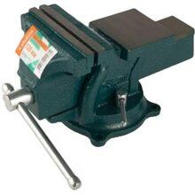 Тиски слесарные STURM поворотные 125 мм (1075-01-125)