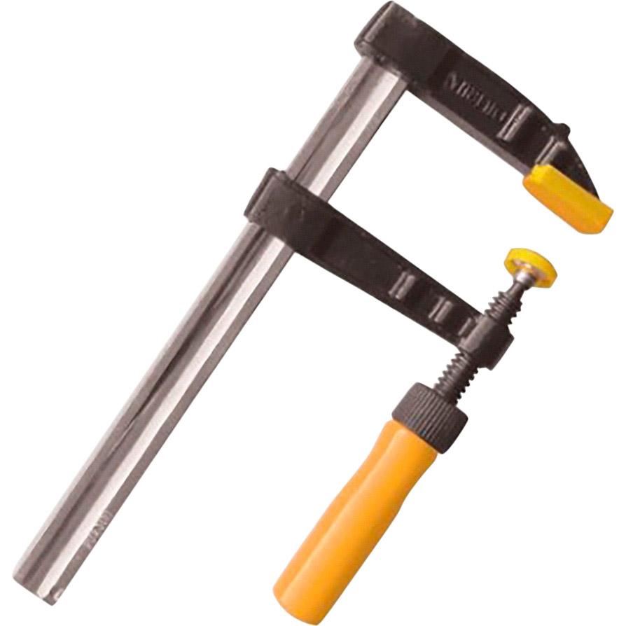 Струбцина SIGMA 1000x120 мм DIN 5117 (4242491)